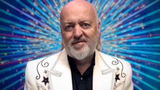 Bill Bailey Strictly Come Dancing