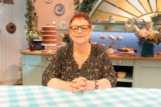 TV tonight The Great British Bake Off: An Extra Slice