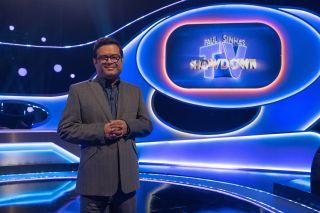 TV tonight Paul Sinha's TV Showdown