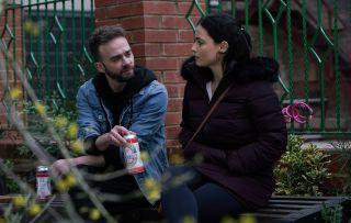 Coronation Street spoilers: David Platt moves on from Shona?