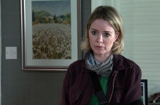 Coronation Street spoilers: Abi Franklin tells Kevin the truth!