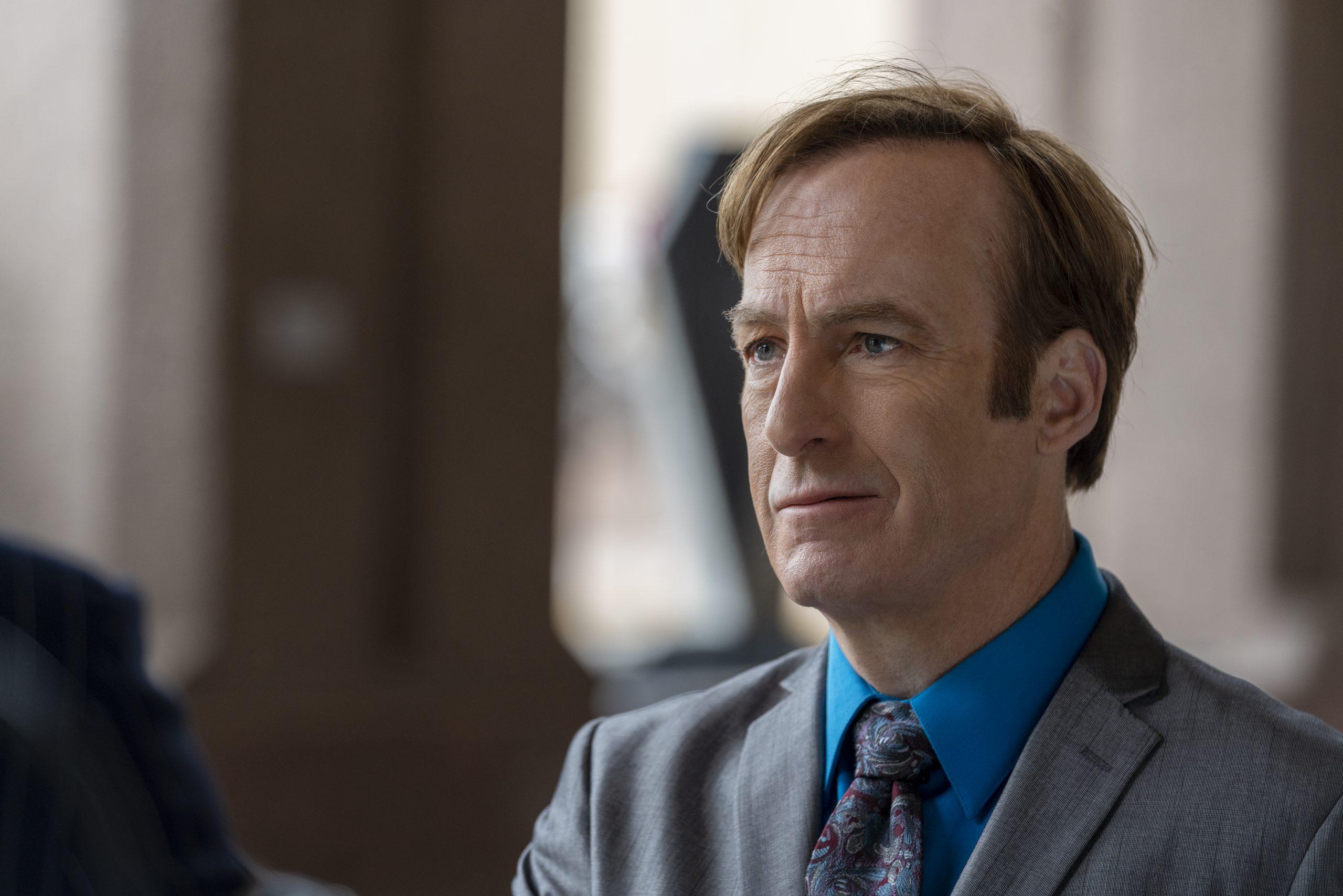 Better Call Saul - Los mejores programas de televisión de Netflix