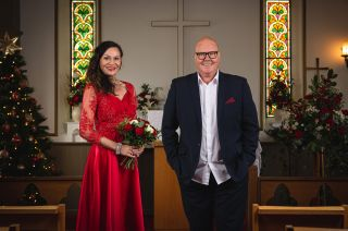 Will the wedding go ahead in Emmerdale