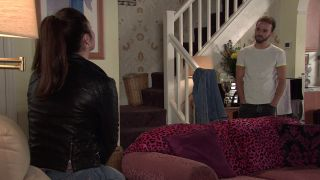Coronation Street spoilers: Shona Ramsey wants to move back in with David!