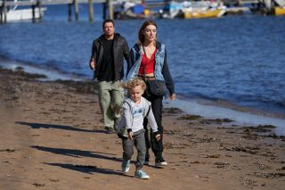 Home and Away, Dean Thompson, Amber Simmons, Jai Simmons
