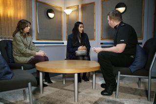 Coronation Street spoilers: Alya Nazir reports Geoff to the police!