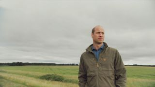 TV tonight Prince William: A Planet for Us All