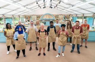 The Great British Bake Off bakers 2020