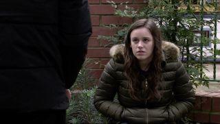 Coronation Street spoilers - Faye Windass confesses all to Craig