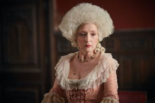 Lesley Manville as Lydia