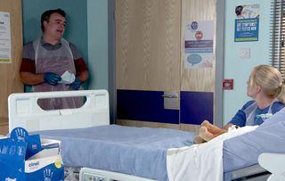 Coronation Street spoilers: Leanne Battersby needs Steve's help