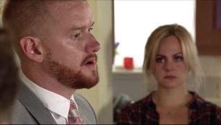 Coronation Street spoilers: Will Gary Windass say I do?