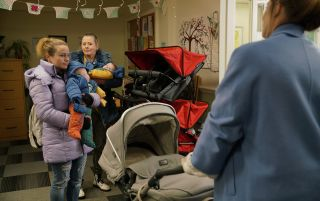 Coronation Street spoilers: Poor Gemma Winter is left out by the other mums