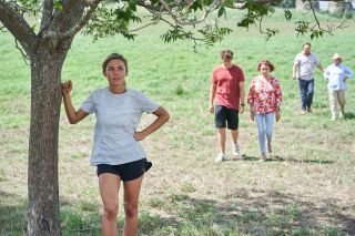 Home and Away, Jasmine Delaney, Colby Thorne, Irene Roberts