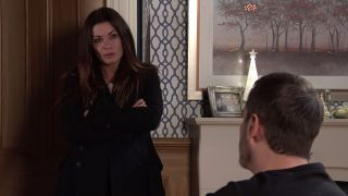 Coronation Street spoilers: It's over between Carla Connor and Peter!