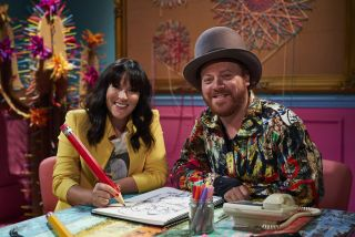 TV tonight The Fantastical Factory of Curious Craft