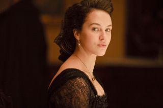 Jessica Brown Findlay as Lady Sybil Downton Abbey