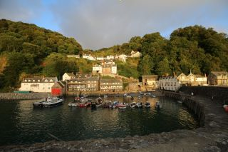 Clovelly Villages by the Sea