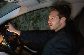 Will Jamie regret making the journey in Emmerdale