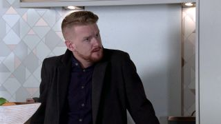 Coronation Street spoilers: The game is up for Gary Windass!