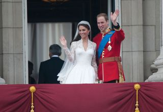 William and Kate wedding 2011