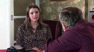 Coronation Street spoilers: Tracy Barlow pulls the plug on Steve's plan!