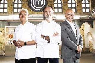 TV tonight MasterChef: The Professionals