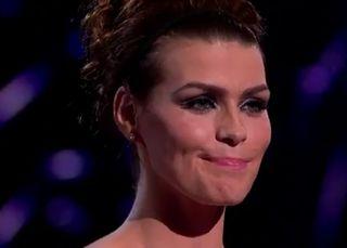 X Factor: Carolynne Poole eliminated in shock vote