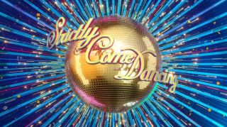 Strictly Come Dancing 2020 logo
