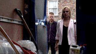 Coronation Street spoilers: Does Sarah Platt know Gary killed Rick?