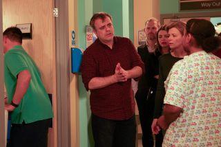 Coronation Street spoilers: Leanne and Steve McDonald receive devastating news…