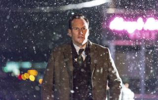 A Kind of Murder Patrick Wilson Walter Stackhouse