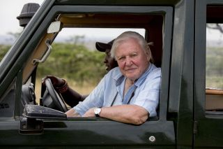 TV tonight David Attenborough: A Life on Our Planet