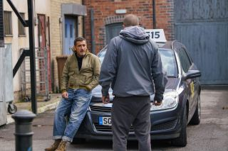 Coronation Street spoilers: Peter Barlow is attacked!