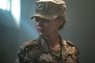Michelle Keegan as Georgie