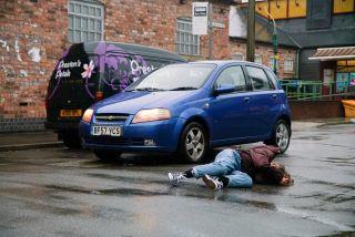 Coronation Street spoilers: Summer Spellman is hit by a car!