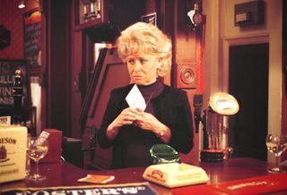Peggy Butcher in EastEnders