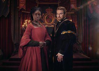 TV tonight Anne Boleyn