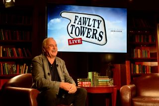 Fawlty Towers Live on Stage photocall - Melbourne