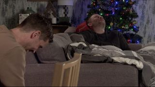 Coronation Street spoilers: Paul Foreman begins to trust Todd