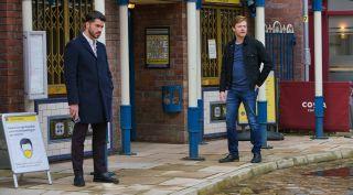 Coronation Street spoilers: Adam Barlow makes a shocking discovery