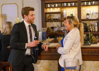 Coronation Street spoilers: Daniel Osbourne bags a date?