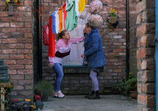 Coronation Street spoilers: Gemma Winter hits rock bottom