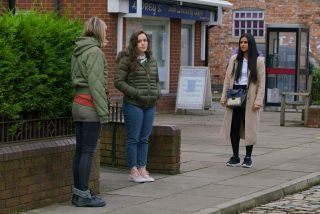 Coronation Street spoilers - Abi Franklin vows to bring Ray down