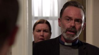 Coronation Street spoilers: Billy and Mary come face to face with Todd Grimshaw!