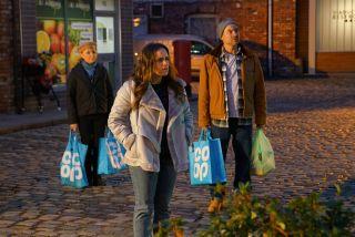 Coronation Street spoilers: Tim and Sally Metcalfe are homeless!