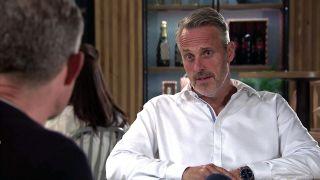 Coronation Street spoilers: Nick Tilsley is stunned by Ray's good deed…