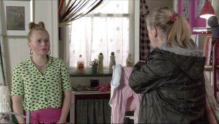 Coronation Street spoilers: Paul is worried about Gemma Winter