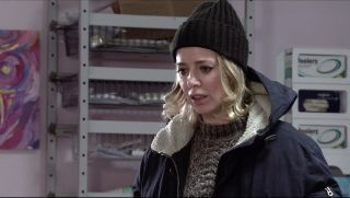 Coronation Street spoilers: Abi Franklin proposes to Kevin!