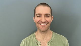 Celebrity Supply Teacher Matthew Morrison